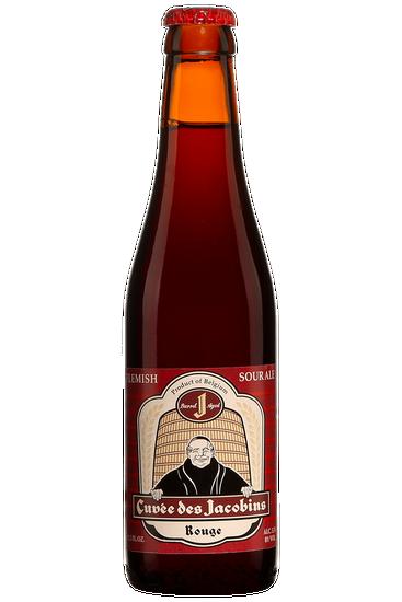 Brouwerij Omer Vander Ghinste  Cuvée des Jacobins