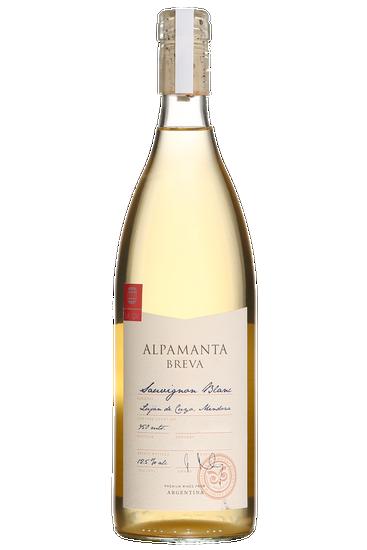 Alpamanta Breva Sauvignon Blanc Lujan de Cuyo