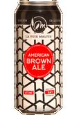 La Voie Maltée American Brown Ale Image