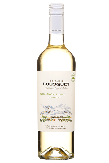 Domaine Bousquet Sauvignon Blanc Tupungato