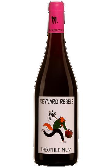 Domaine Milan Reynard Rebels