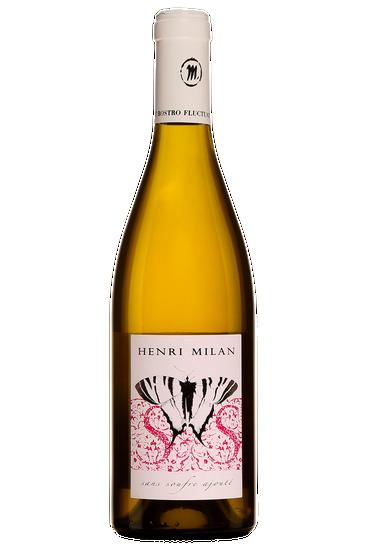 Domaine Milan Papillon Blanc