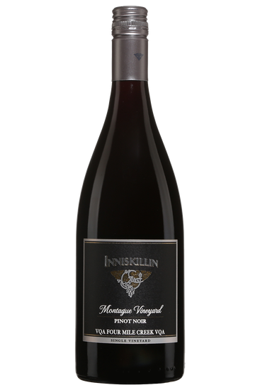 Inniskillin Montague Vineyard Pinot Noir Four Mile Creek