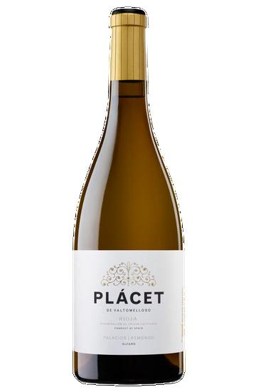 Bodega Palacios Remondo Placet Rioja