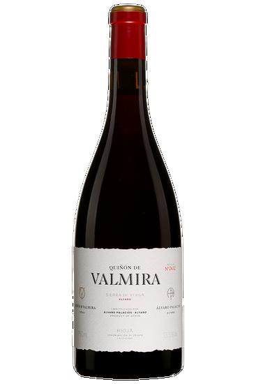 Palacios Remondo Quinon de Valmira Rioja