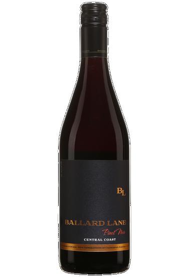 Ballard Lane Pinot Noir Central Coast