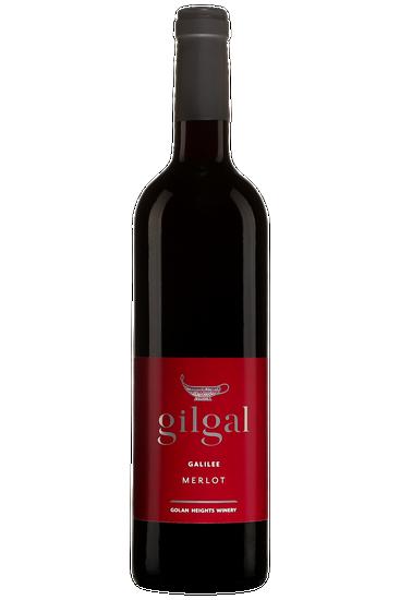 Golan Heights Winery Gilgal Merlot