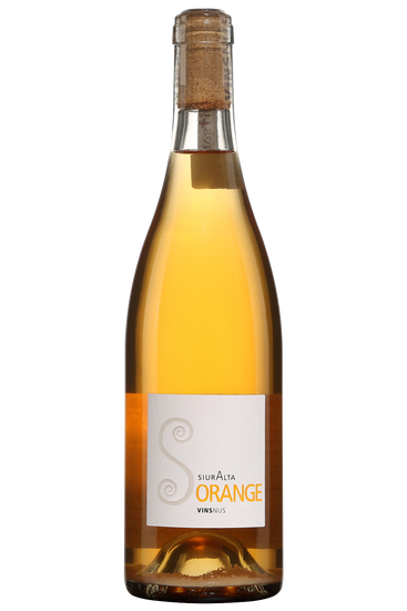 Vins Nus SiurAlta Orange Montsant