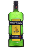 Jan Becher Becherovka Original Image