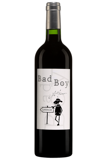 Thunevin Bad Boy Bordeaux
