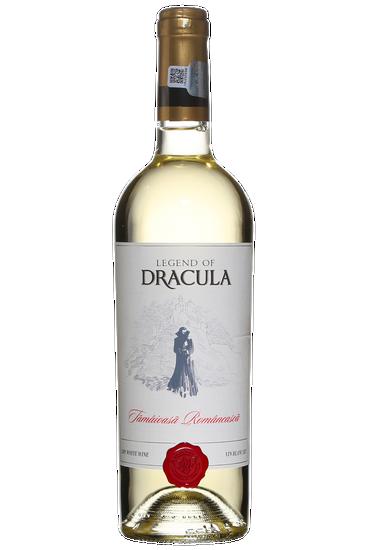 Legend Of Dracula Tamaioasa Romaneasca