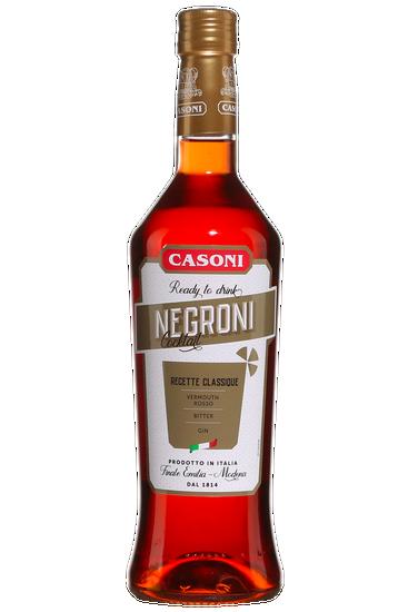 Casoni Negroni