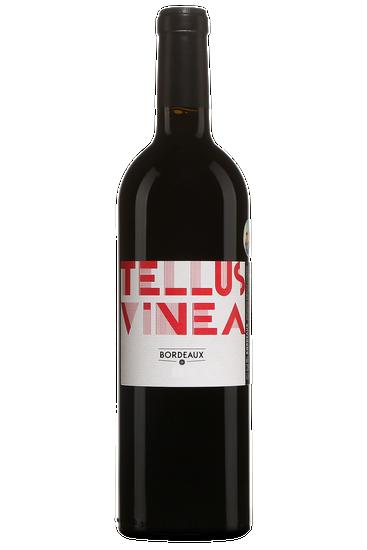 Vignobles Pueyo Tellus Vinea Bordeaux
