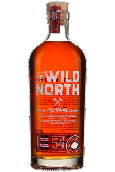 Wild North Rye 5 Ans