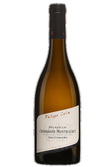 Domaine Philippe Colin Chassagne-Montrachet Premier Cru Les Vergers