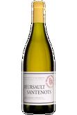 Domaine Marquis d'Angerville Meursault Premier Cru Santenots