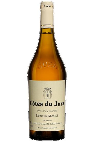 Domaine Macle Côtes du Jura
