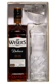 J.P. Wiser's Gift Pack With Decanter Image