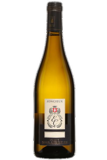 Domaine Eugène Carrel Vin de Savoie Jongieux