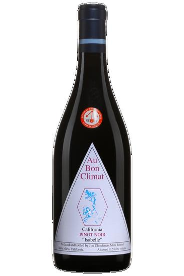 Au Bon Climat Isabelle Pinot Noir