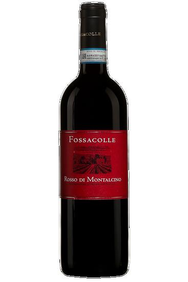 Fossacolle Rosso di Montalcino