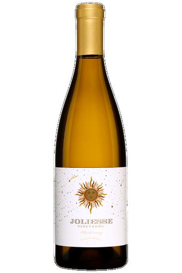 Joliesse Vineyards Chardonnay