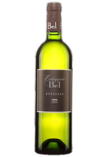 Échappée Bel Bordeaux