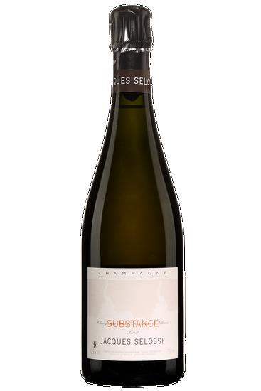Jacques Selosse Substance Grand Cru Blanc de Blancs Brut