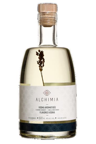 Alchimia Vanilla Sweetgrass Vodka