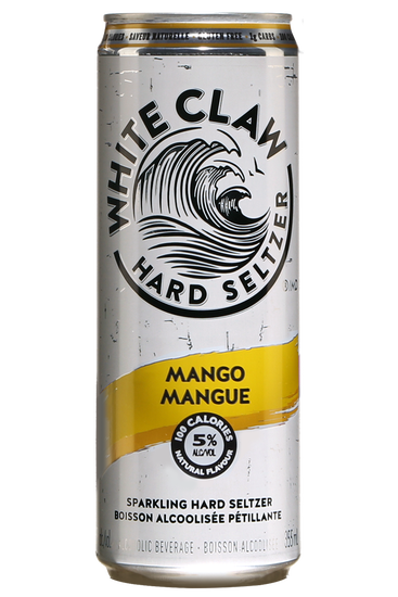 White Claw Mangue