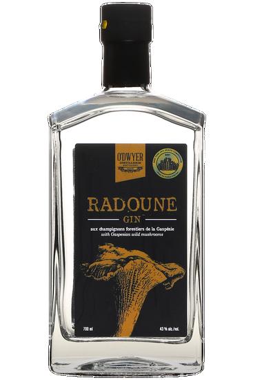 Radoune