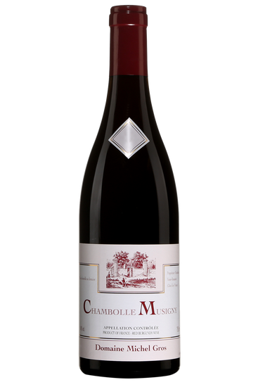 Domaine Michel Gros Chambolle-Musigny