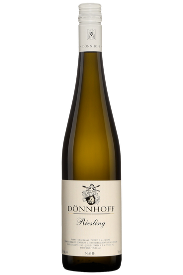 Donnhoff Off Dry Riesling