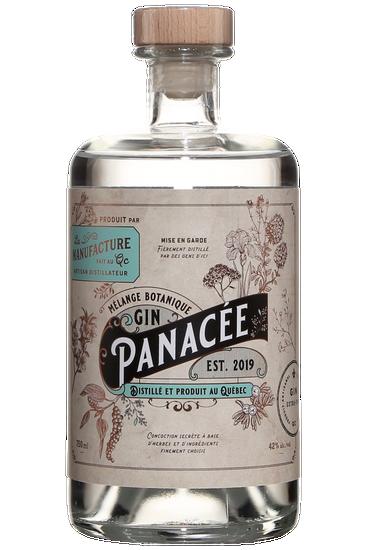 Distillerie La Manufacture Panacée