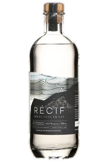 Distillerie des Marigots Récif