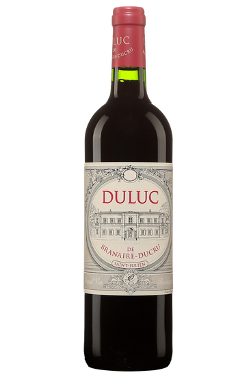 Duluc de Branaire-Ducru Saint-Julien