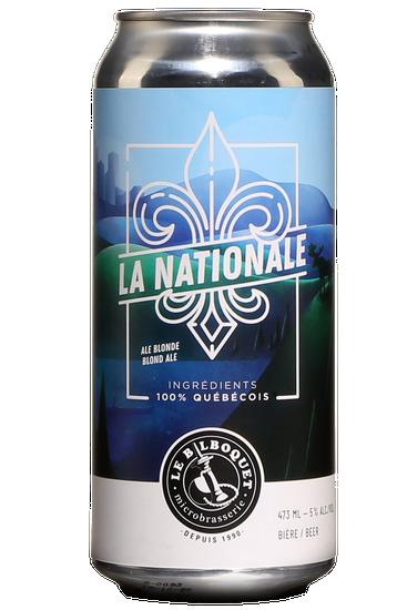 Le Bilboquet La Nationale
