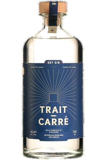 Distillerie de Québec Trait-Carré