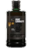 Bruichladdich Port Charlotte OLC:01 Oloroso Cask Islay Single Malt Image