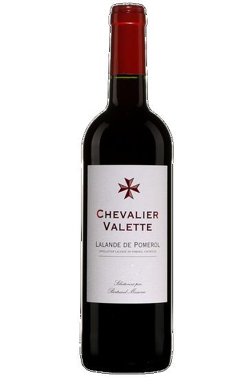 Chevalier Valette Lalande-de-Pomerol