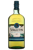 The Singleton of Dufftown 17 Years Old Highlands Single Malt Scotch Whisky