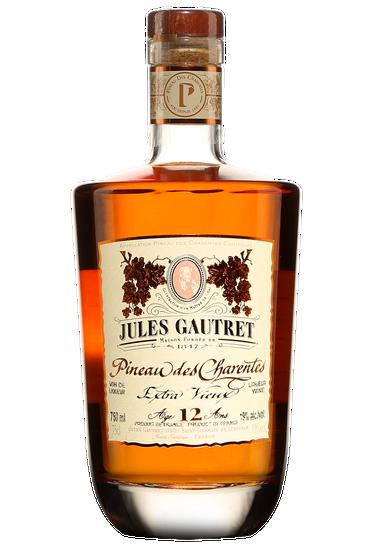 Jules Gautret Extra Vieux 12 Ans
