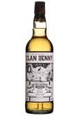 The Clan Denny Ardmore 10 years Chronicles Collection Single Cask Strenght Highlands Single Malt