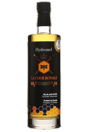 Hydromel Morand La Cour Royale