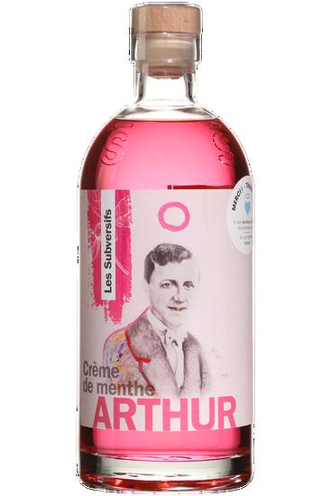 Crème de Menthe Arthur