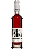 Pur Vodka Série Autographe Bleuet Sauvage Yuzu Image