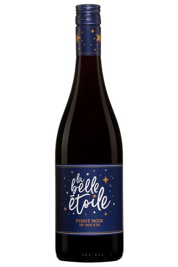 La Belle Étoile Pinot noir