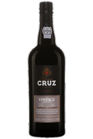 Cruz Vintage