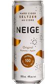 Neige Seltzer Original Image