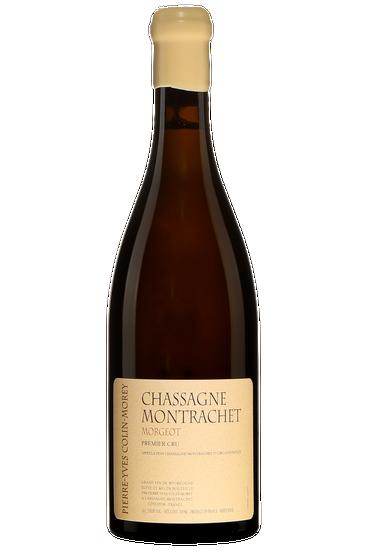 Pierre-Yves Colin-Morey Chassagne-Montrachet Premier Cru Morgeot